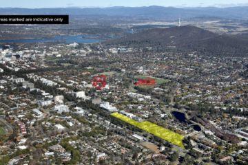澳洲澳大利亚首都领地的新建物业
