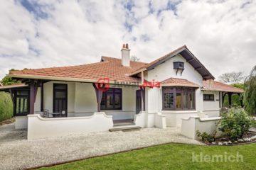 居外网在售澳大利亚阿德莱德4卧1卫的房产总占地1254平方米