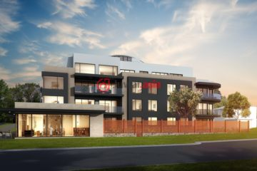 居外网在售澳大利亚考斯3卧2卫的房产