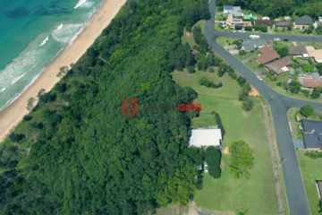 澳洲房产房价_新南威尔士州房产房价_考夫斯港房产房价_居外网在售澳洲考夫斯港3卧2卫的房产总占地4034平方米AUD 3,990,000