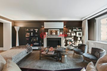 居外网在售美国曼哈顿4卧5卫的房产USD 9,999,000