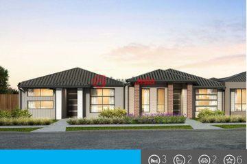 澳洲3卧2卫新房的房产