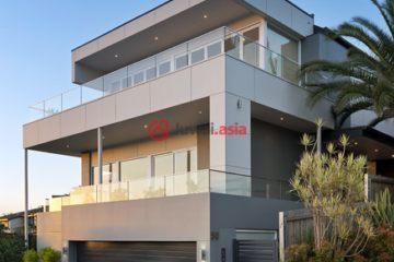 居外网在售U乐国际娱乐5卧4卫最近整修过的房产总占地563平方米