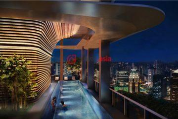 中星加坡房产房价_新加坡房产房价_居外网在售新加坡3卧3卫新开发的房产总占地8089平方米SGD 5,900,000