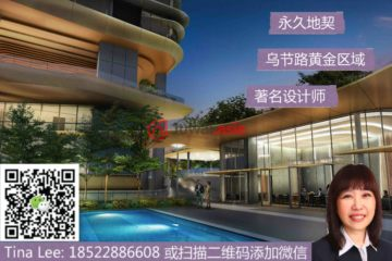 中星加坡房产房价_新加坡房产房价_居外网在售新加坡2卧2卫新开发的房产总占地102平方米SGD 3,800,000