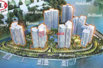 居外网在售越南1卧1卫的房产总占地74322平方米USD 130,000
