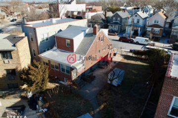 美国房产房价_纽约州房产房价_纽约房产房价_居外网在售美国纽约总占地418平方米的土地