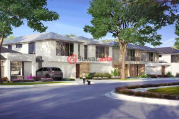 居外网在售U乐国际娱乐阿德莱德新开发的新建房产AUD 549,950起