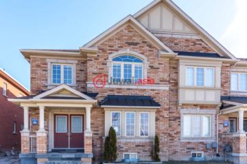 居外网在售加拿大多伦多6卧4卫的房产总占地279平方米CAD 938,000
