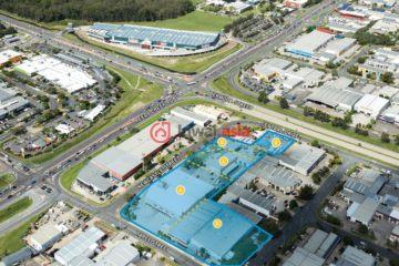 澳洲房产房价_昆士兰房产房价_黄金海岸房产房价_居外网在售澳洲黄金海岸总占地14879平方米的工业地产