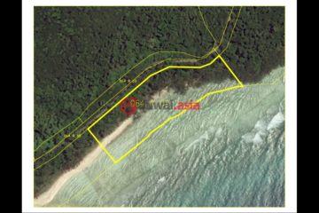 居外网在售帕劳KloulklubedUSD 203,000总占地15601平方米的土地