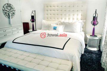 居外网在售泰国3卧3卫特别设计建筑的房产总占地21平方米USD 283,000