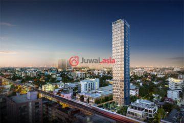 居外网在售泰国1卧1卫新房的房产总占地6240平方米USD 189,477