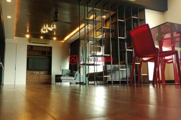马来西亚吉隆坡4卧6卫曾经整修过的房产