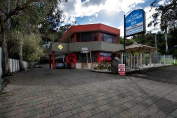 居外网在售澳大利亚LorneAUD 4,500,000总占地2000平方米的商业地产