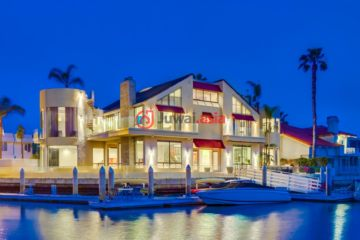 居外网在售美国5卧6卫曾经整修过的房产总占地762平方米USD 9,986,000