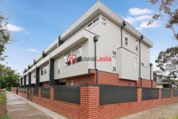 居外网在售澳大利亚2卧3卫新房的房产总占地246平方米AUD 565,000