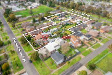 居外网在售澳大利亚墨尔本Epping的房产总占地7000平方米