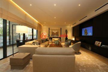 马来西亚房产房价_吉隆坡房产房价_居外网在售马来西亚吉隆坡5卧5卫特别设计建筑的房产总占地488平方米MYR 8,930,000