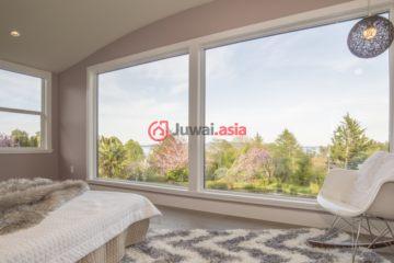 居外网在售加拿大5卧4卫最近整修过的房产总占地2060平方米CAD 1,999,888