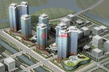 居外网在售越南3卧3卫新开发的房产总占地33000平方米USD 540,000