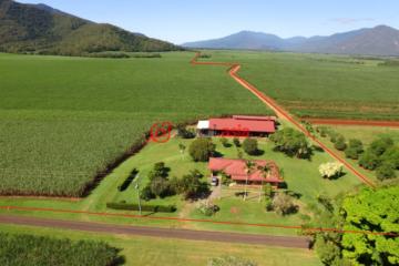 澳洲房产房价_昆士兰房产房价_Green Hill房产房价_居外网在售澳洲Green Hill总占地1307000平方米的乡郊地产