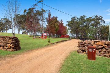 居外网在售澳大利亚SomersbyAUD 2,900,000总占地200000平方米的乡郊地产