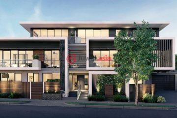 2卧1卫的新建房产