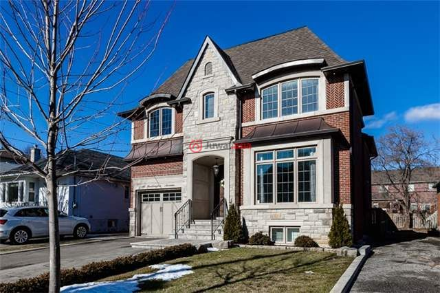 加拿大安大略省多倫多6臥5衛新房的房產