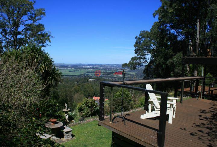 澳大利亚维多利亚州Mount Macedon的房产,Green Avenue,编号28116533