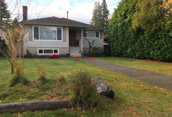 加拿大不列颠哥伦比亚省温哥华的房产,Bitcoins Accepted - 2728 East 50th Ave,编号35938115