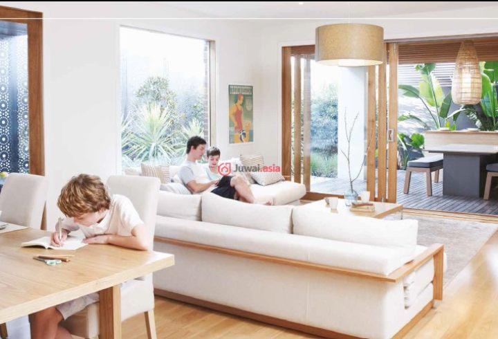 澳大利亚维多利亚州墨尔本的房产,Salt Water,编号24327791