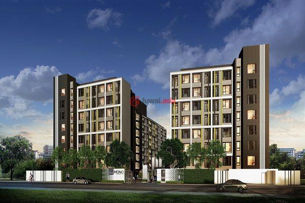 泰国曼谷的房产,编号31642853