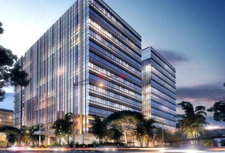 新加坡东南省新加坡的房产,永久地契友诺士区域,编号36147647