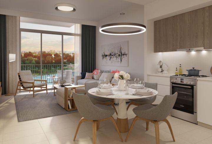 阿联酋迪拜迪拜的房产,Park Ridge,编号37417994
