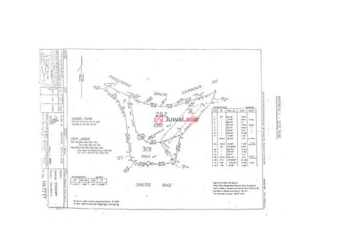 澳大利亚昆士兰Whitsunday的商业地产,3344 shute harbour road,编号28244270