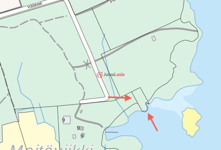芬兰Hamina的房产,Hamina, 哈米纳, 芬兰,编号36946283