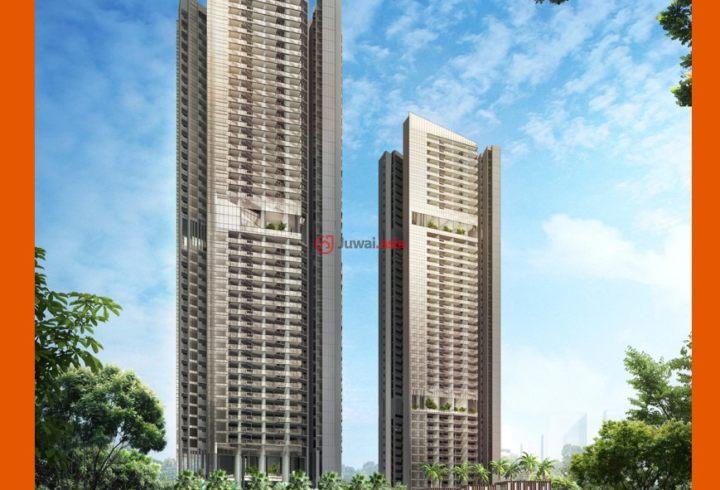 新加坡中星加坡新加坡的房产,Commonwealth Avenue,编号32536274
