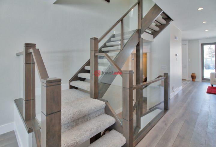 加拿大阿尔伯塔卡尔加里的房产,3215 Kinsale Road SW,编号29809348
