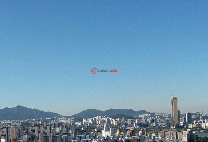 韩国首尔首尔的房产,109 Apodaero,编号33287597