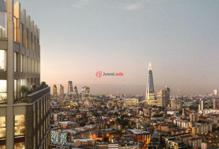 英国英格兰伦敦的房产,望伦南岸,伦敦一区,142, Blackfriars Road,编号33867906