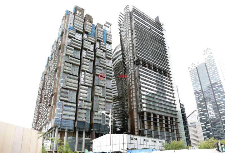 新加坡中星加坡新加坡的房产,21 MARINA WAY,编号35585033
