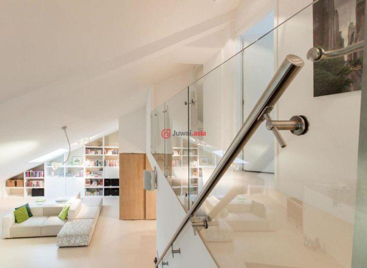 荷兰南荷兰省鹿特丹的房产,Librijesteeg 315,编号36689952