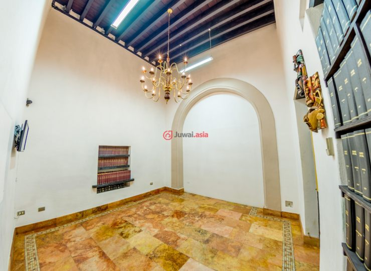 墨西哥新莱昂州蒙特雷的房产,编号36547325