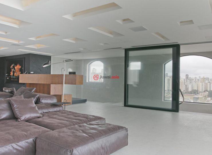 巴西圣保罗的房产,编号32605000