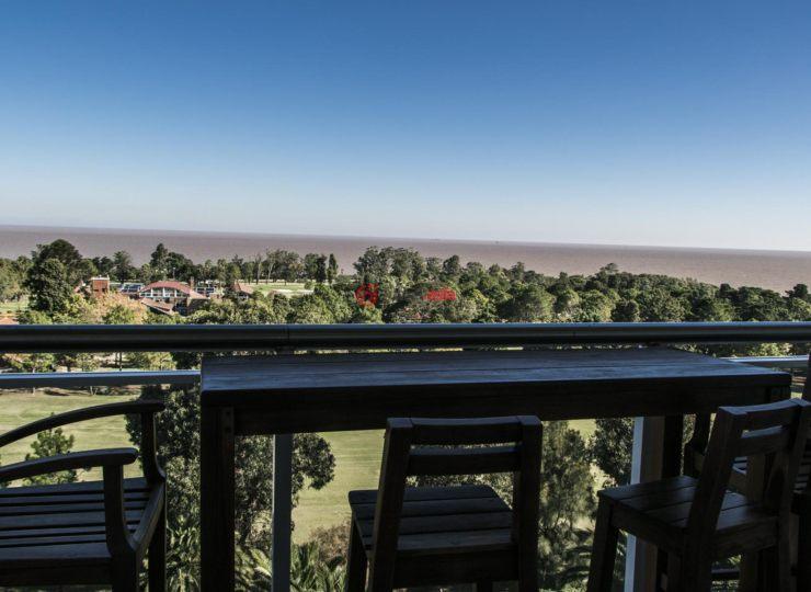 乌拉圭蒙得维的亚蒙特維多的房产,Golf,编号33855097