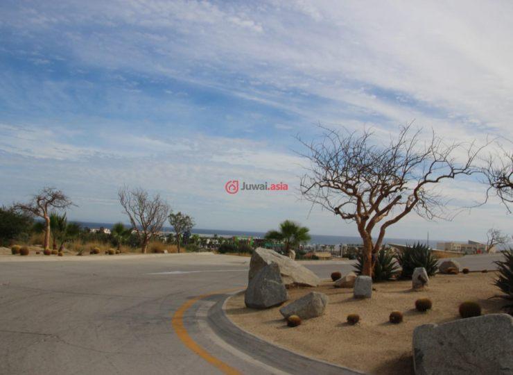 墨西哥南下加利福尼亚州的房产,Lot 26 Paseo La Canada Club Campestre San Jose,编号36814619