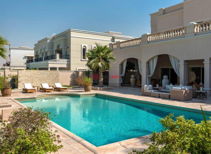 阿联酋迪拜迪拜的房产,编号35503365