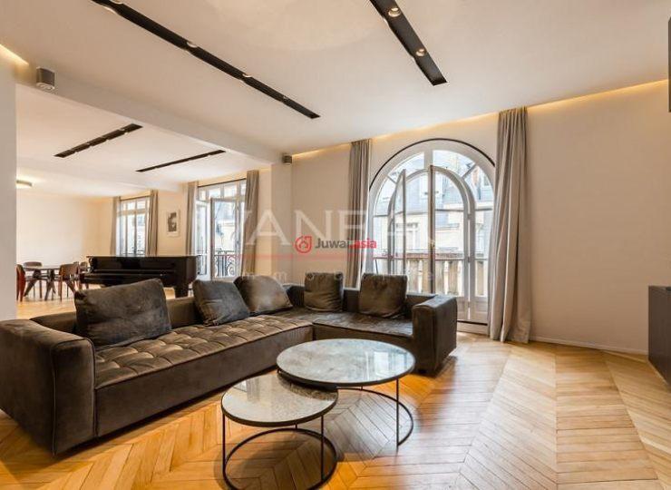 法国的房产,编号36691177