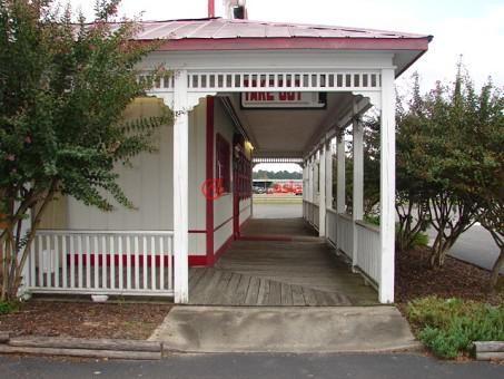 美国北卡罗莱纳州Ahoskie的新建房产,Jersey Street,编号26789624